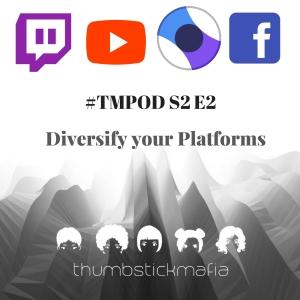 #TMPOD S2 E2