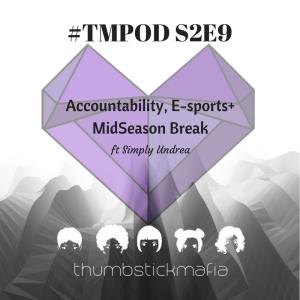 TMPOD S2E9